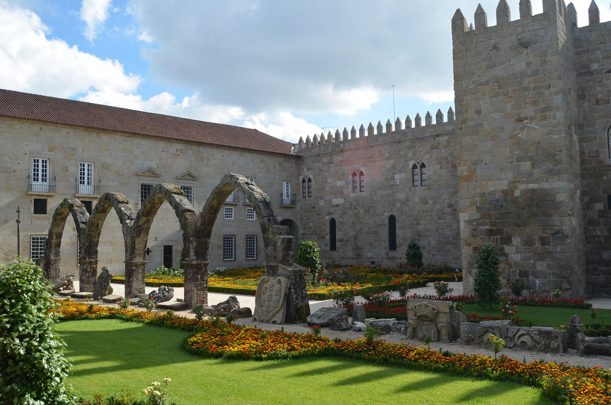 Jardim-de-Santa-Bárbara-Braga